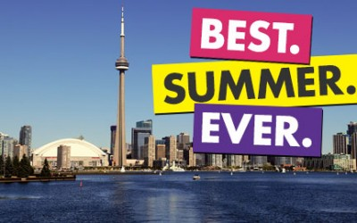RnR's Toronto Event Round Up