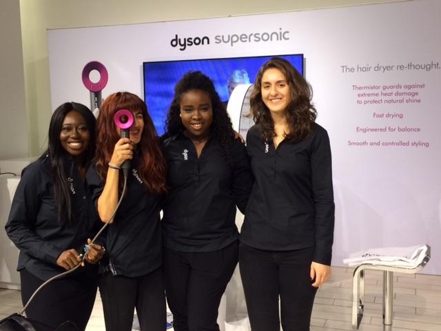 dyson-team